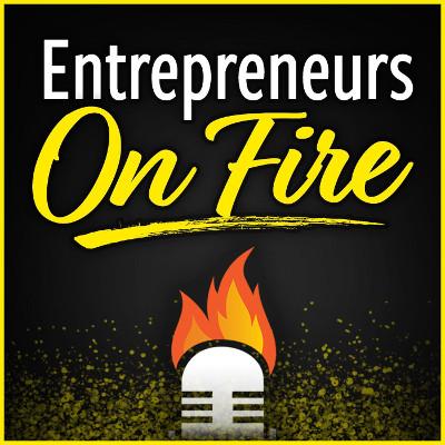 Entrepreneurs_on_fire_podcast