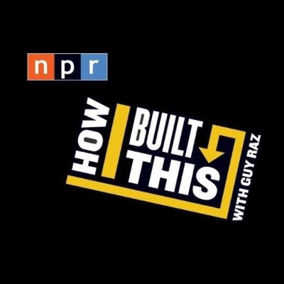 How_I_built_this_podcast