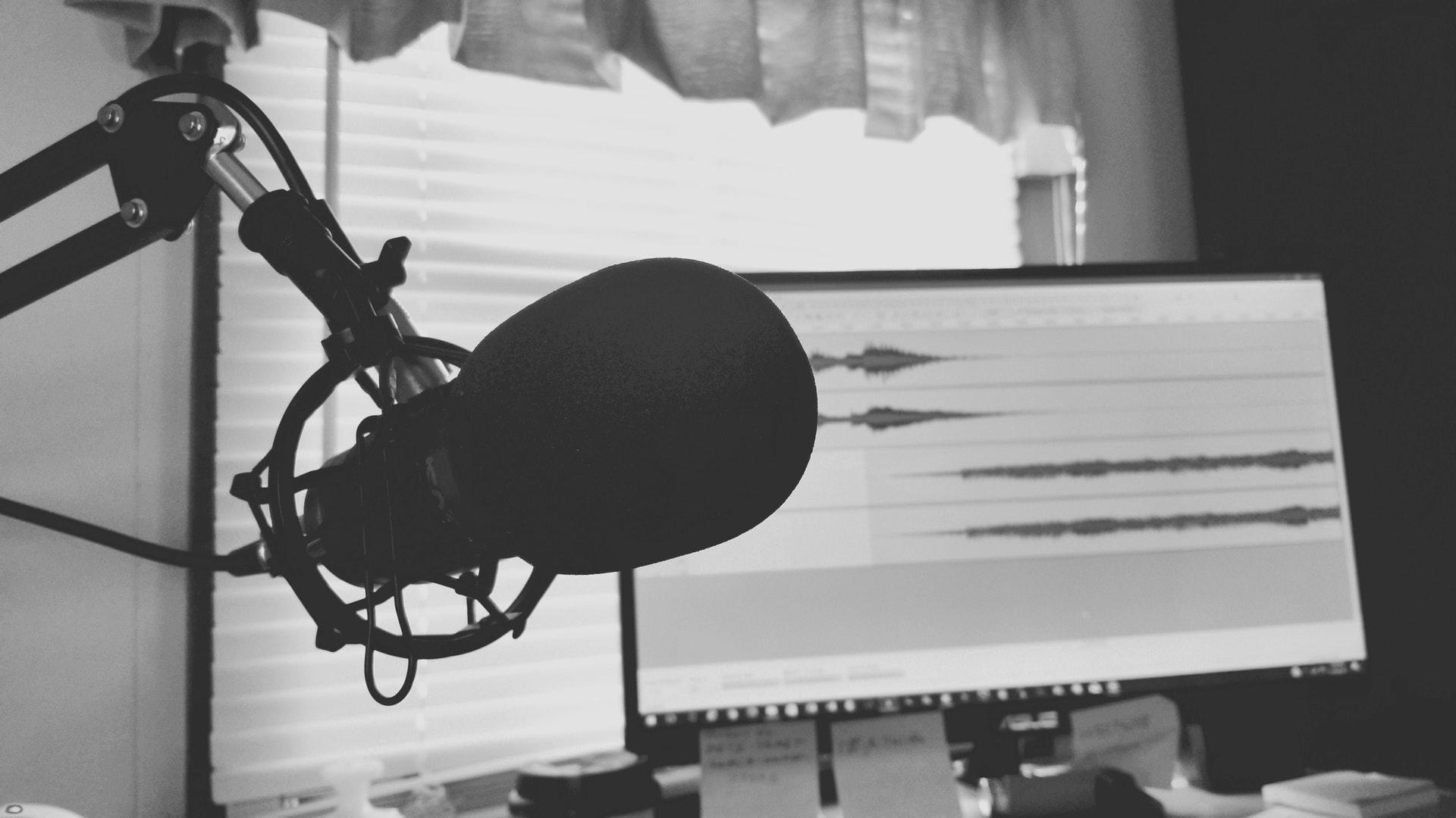 19 Podcasts for UK Start-ups